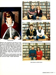 Page 9, 1988 Edition, Spring Lake High School - Avanti Yearbook (Spring Lake, MI) online yearbook collection