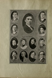 Page 10, 1911 Edition, Shortridge High School - Annual Yearbook (Indianapolis, IN) online yearbook collection