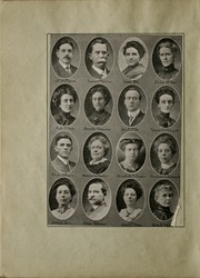 Page 12, 1911 Edition, Shortridge High School - Annual Yearbook (Indianapolis, IN) online yearbook collection