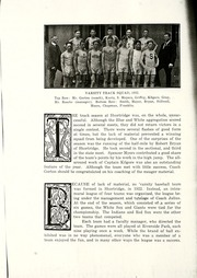 Page 60, 1921 Edition, Shortridge High School - Annual Yearbook (Indianapolis, IN) online yearbook collection