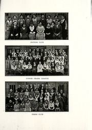 Page 65, 1921 Edition, Shortridge High School - Annual Yearbook (Indianapolis, IN) online yearbook collection
