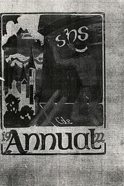 Page 7, 1921 Edition, Shortridge High School - Annual Yearbook (Indianapolis, IN) online yearbook collection