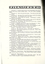 Page 70, 1921 Edition, Shortridge High School - Annual Yearbook (Indianapolis, IN) online yearbook collection