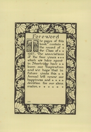 Page 9, 1927 Edition, Shortridge High School - Annual Yearbook (Indianapolis, IN) online yearbook collection