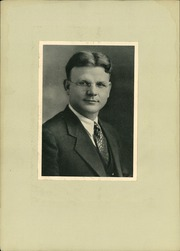 Page 10, 1929 Edition, Shortridge High School - Annual Yearbook (Indianapolis, IN) online yearbook collection