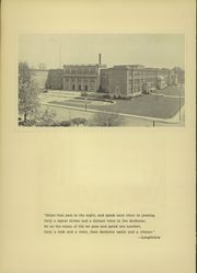 Page 8, 1931 Edition, Shortridge High School - Annual Yearbook (Indianapolis, IN) online yearbook collection