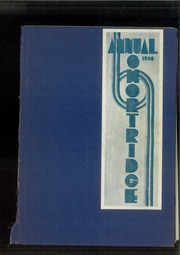 1936 Edition, Shortridge High School - Annual Yearbook (Indianapolis, IN)