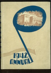 1942 Edition, Shortridge High School - Annual Yearbook (Indianapolis, IN)