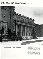 Page 11, 1943 Edition, Shortridge High School - Annual Yearbook (Indianapolis, IN) online yearbook collection