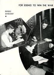 Page 14, 1943 Edition, Shortridge High School - Annual Yearbook (Indianapolis, IN) online yearbook collection
