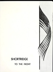 Page 7, 1943 Edition, Shortridge High School - Annual Yearbook (Indianapolis, IN) online yearbook collection