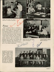Page 17, 1946 Edition, Shortridge High School - Annual Yearbook (Indianapolis, IN) online yearbook collection