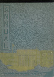 1948 Edition, Shortridge High School - Annual Yearbook (Indianapolis, IN)