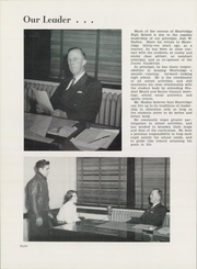 Page 12, 1949 Edition, Shortridge High School - Annual Yearbook (Indianapolis, IN) online yearbook collection