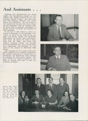 Page 13, 1949 Edition, Shortridge High School - Annual Yearbook (Indianapolis, IN) online yearbook collection