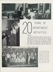 Page 14, 1949 Edition, Shortridge High School - Annual Yearbook (Indianapolis, IN) online yearbook collection