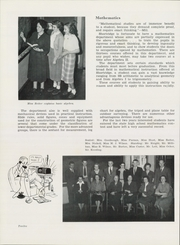 Page 16, 1949 Edition, Shortridge High School - Annual Yearbook (Indianapolis, IN) online yearbook collection