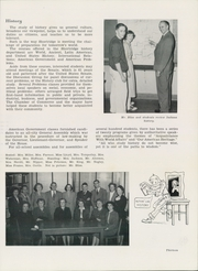 Page 17, 1949 Edition, Shortridge High School - Annual Yearbook (Indianapolis, IN) online yearbook collection