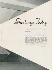 Page 7, 1949 Edition, Shortridge High School - Annual Yearbook (Indianapolis, IN) online yearbook collection