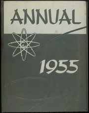 1955 Edition, Shortridge High School - Annual Yearbook (Indianapolis, IN)