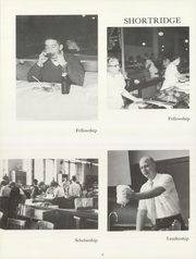 Page 10, 1963 Edition, Shortridge High School - Annual Yearbook (Indianapolis, IN) online yearbook collection