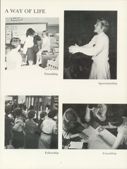 Page 11, 1963 Edition, Shortridge High School - Annual Yearbook (Indianapolis, IN) online yearbook collection