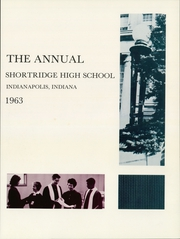 Page 5, 1963 Edition, Shortridge High School - Annual Yearbook (Indianapolis, IN) online yearbook collection