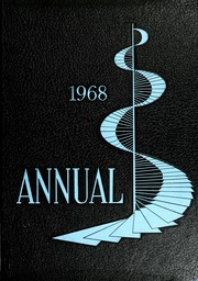 1968 Edition, Shortridge High School - Annual Yearbook (Indianapolis, IN)