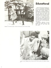 Page 10, 1968 Edition, Shortridge High School - Annual Yearbook (Indianapolis, IN) online yearbook collection