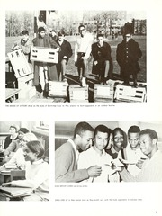 Page 13, 1968 Edition, Shortridge High School - Annual Yearbook (Indianapolis, IN) online yearbook collection