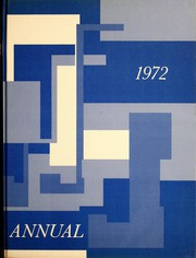 1972 Edition, Shortridge High School - Annual Yearbook (Indianapolis, IN)