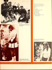 Page 11, 1973 Edition, Shortridge High School - Annual Yearbook (Indianapolis, IN) online yearbook collection