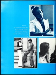 Page 12, 1974 Edition, Shortridge High School - Annual Yearbook (Indianapolis, IN) online yearbook collection