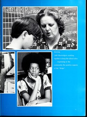 Page 9, 1974 Edition, Shortridge High School - Annual Yearbook (Indianapolis, IN) online yearbook collection