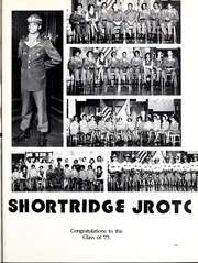 Page 153, 1975 Edition, Shortridge High School - Annual Yearbook (Indianapolis, IN) online yearbook collection