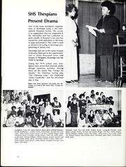 Page 62, 1975 Edition, Shortridge High School - Annual Yearbook (Indianapolis, IN) online yearbook collection