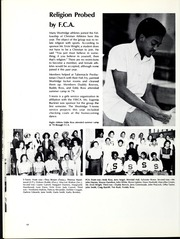 Page 68, 1975 Edition, Shortridge High School - Annual Yearbook (Indianapolis, IN) online yearbook collection