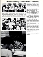 Page 69, 1975 Edition, Shortridge High School - Annual Yearbook (Indianapolis, IN) online yearbook collection