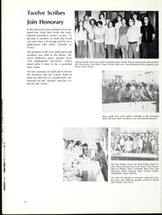 Page 70, 1975 Edition, Shortridge High School - Annual Yearbook (Indianapolis, IN) online yearbook collection