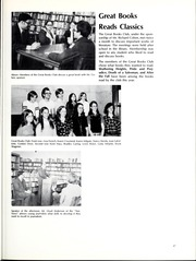 Page 71, 1975 Edition, Shortridge High School - Annual Yearbook (Indianapolis, IN) online yearbook collection