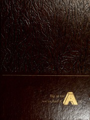 1982 Edition, Norwell High School - Accolade Yearbook (Ossian, IN)