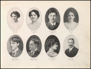 Page 15, 1913 Edition, Columbia City High School - Columbian Yearbook (Columbia City, IN) online yearbook collection