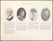 Page 12, 1920 Edition, Columbia City High School - Columbian Yearbook (Columbia City, IN) online yearbook collection