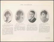 Page 15, 1920 Edition, Columbia City High School - Columbian Yearbook (Columbia City, IN) online yearbook collection