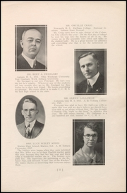 Page 15, 1924 Edition, Columbia City High School - Columbian Yearbook (Columbia City, IN) online yearbook collection
