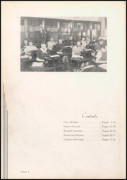 Page 8, 1939 Edition, Columbia City High School - Columbian Yearbook (Columbia City, IN) online yearbook collection