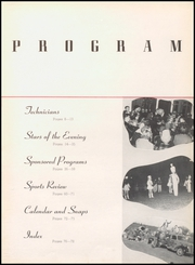 Page 11, 1941 Edition, Columbia City High School - Columbian Yearbook (Columbia City, IN) online yearbook collection