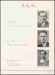 Page 13, 1941 Edition, Columbia City High School - Columbian Yearbook (Columbia City, IN) online yearbook collection