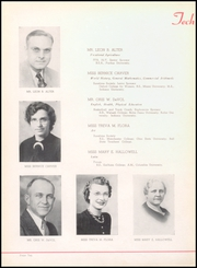 Page 14, 1941 Edition, Columbia City High School - Columbian Yearbook (Columbia City, IN) online yearbook collection