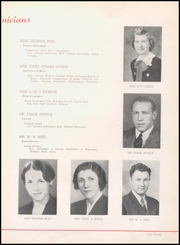 Page 15, 1941 Edition, Columbia City High School - Columbian Yearbook (Columbia City, IN) online yearbook collection